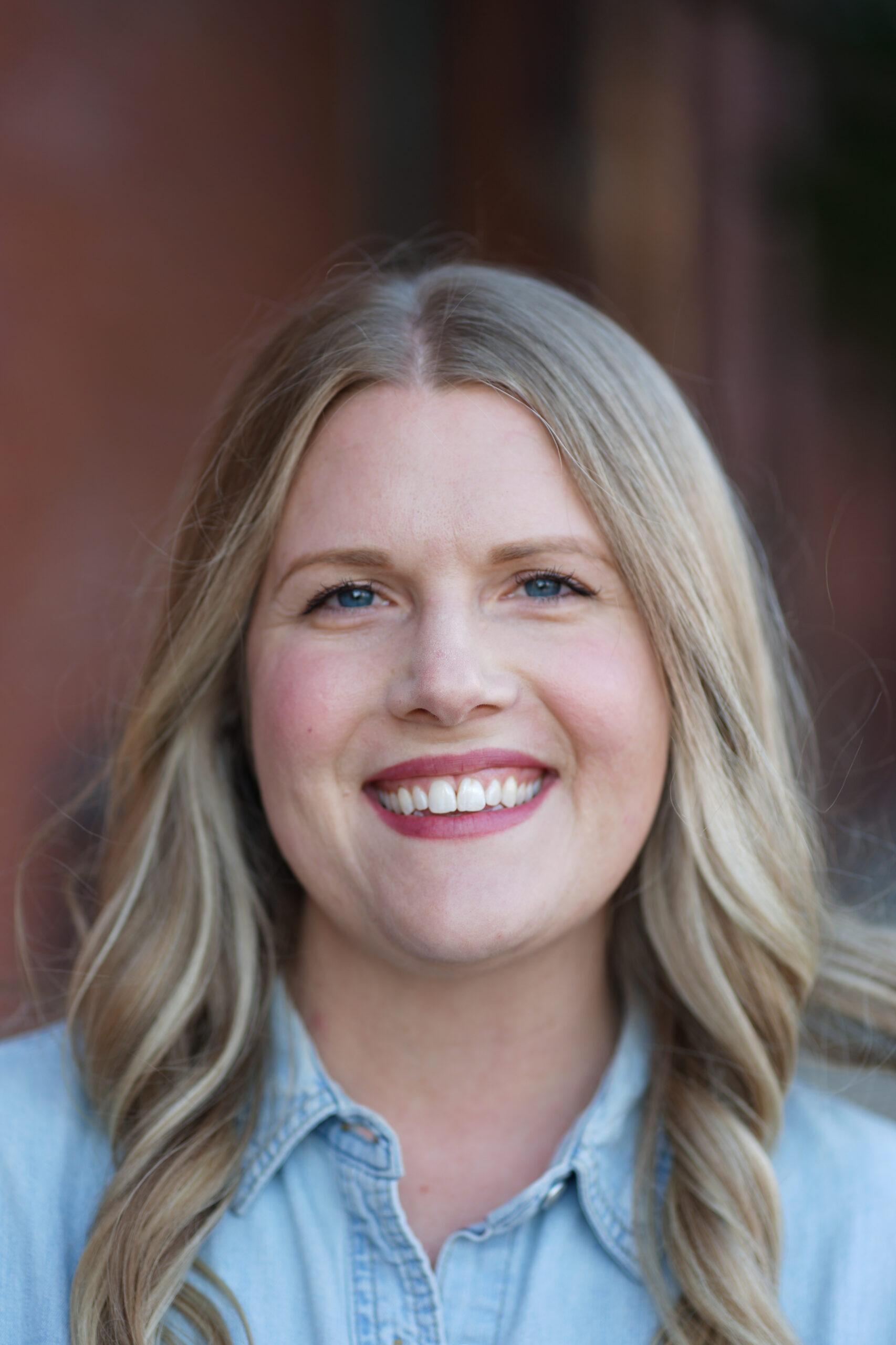 Carrie McGinn